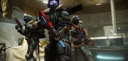 Destiny 2 Best Armor Sets