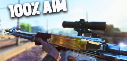 Battlefield 5 Best Aim Settings
