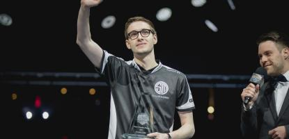 32 Interesting Facts About Bjergsen