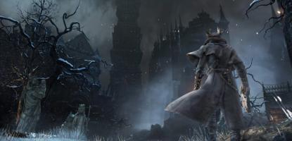 Bloodborne Best Origins