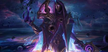 Top 5 Jhin Builds