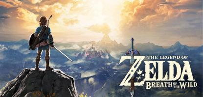 The Legend of Zelda: Breath of the Wild, legend of zelda, breath of the wild, zelda, botw