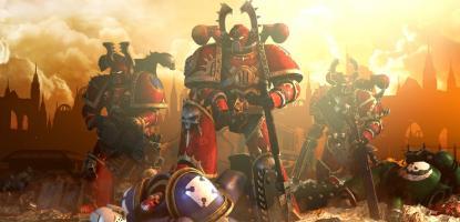 Best Chaos Factions Warhammer 40k