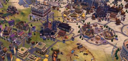 Civilization 6 Districts, Civ 6 Districts order, Civ 6 Districts Explained