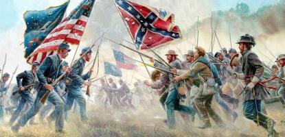 Top 10 Best Civil War Games PC