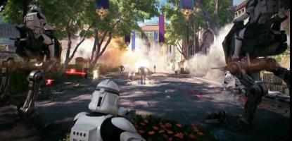 Star Wars Battlefront 2 Best Cards