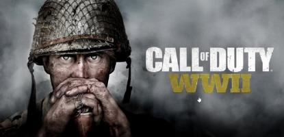 CoD WWII Best Weapons