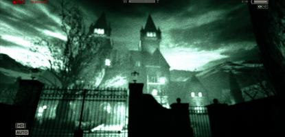 horror games 2016
