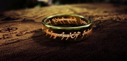 ring, lord of the rings, characters