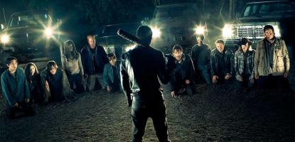 Most Liked Walking Dead Characters