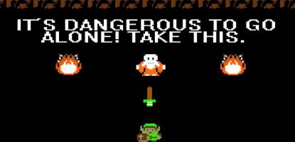 5 Quotes You Probably Didn't Realize Were From Video Games