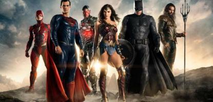Justice League, Justice League 2017, Wonder Woman 2017, Batman, Superman, Zach Snyder