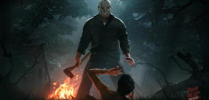 horror movies, horror games, jason voorhees, friday the 13th, upcoming