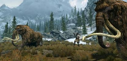 Skyrim, PC Games, Top 10, Skyrim PC, RPG, Bethesda, Elder Scrolls, TES VI