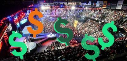 League of Legends, eSports, Prize money, Faker, SKT T1, SK Telecom T1, Korea