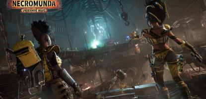 Necromunda: Underhive Wars Release Date, Gameplay, Trailers, Story, News