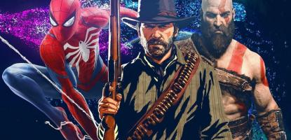 best PS4 games 2019