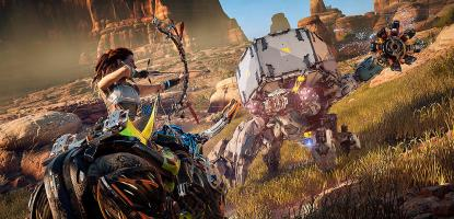 Horizon Zero Dawn PC release