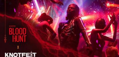 Bloodhunt Knotfest