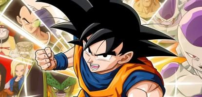 Hop on a journey to find the best DBZ Forums on the internet, there's one just for you!