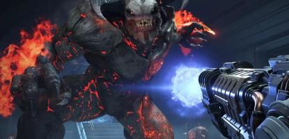 Doom, Doom Eternal, Gameplay Features
