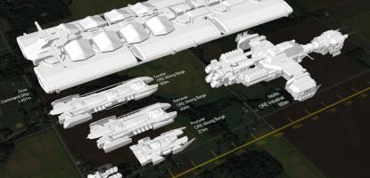 EVE Online best Mining barge,