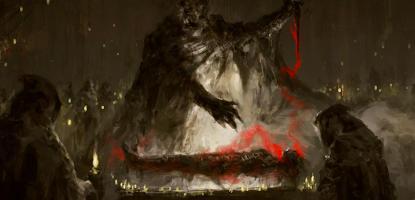 D&D Most Evil Gods