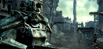 Best Fallout 3 Weapons