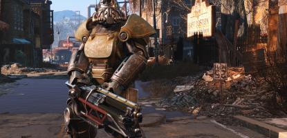 Fallout 4 best DLCs