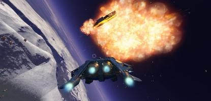 Upcoming Space Games