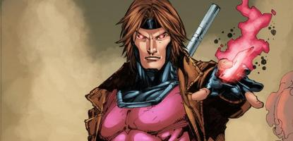 Gambit Powers