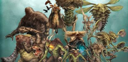 D&D Most Annoying Monsters