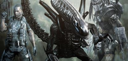 aliens vs predator, best aliens vs predator games, top 7