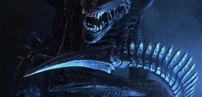 Alien, Aliens, movie, film, rating, ranking, franchise