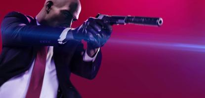 Hitman 2 Gameplay