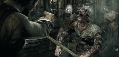 Horror Games, Japanese Horror Games, The Evil Within, Silent Hill, Resident Evil