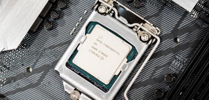 The 8700k is a great high-end gaming CPU
