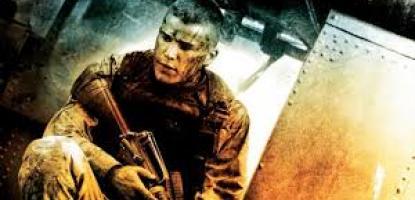 Realistic War Movies