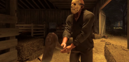 Friday The 13th game Best Hiding Spots