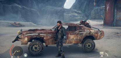 Mad Max Best Tires