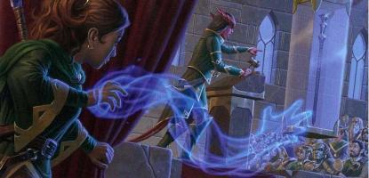 Top 3 D&D Best Mage Builds