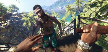 Dead Island Best Character