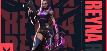 Valorant, FPS, 2020, Riot Games