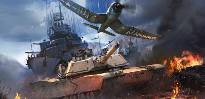 TOP 10 FREE WAR GAMES