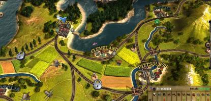Best Train Games