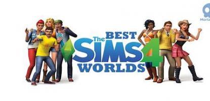 Sims 4 Best Worlds