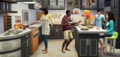 Sims 4 Best Kitchens