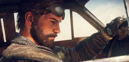 Games Like Mad Max