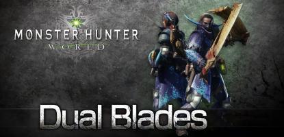 MHW Best Dual Blade