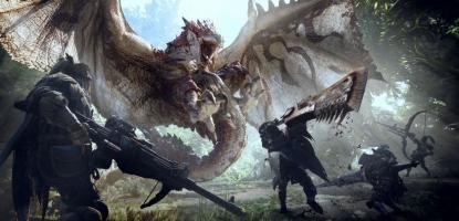 Monster Hunter World beginners Guide